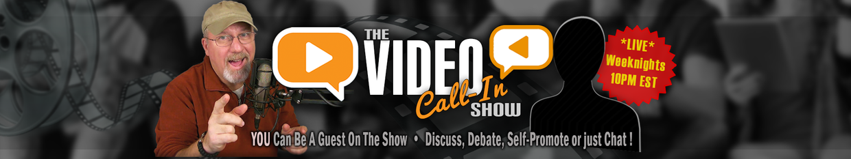 Video Call In Show profile