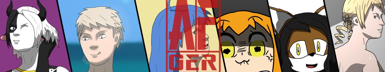 AsFoxger profile