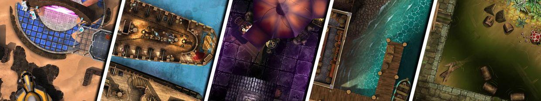 Zovya RPG Maps profile