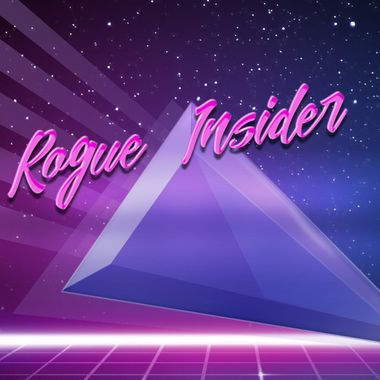 Rogue Insider Podcast
