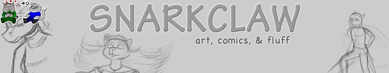 Snarkclaw profile