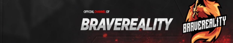 BraveReality profile