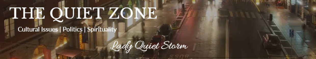 Lady Quiet Storm profile
