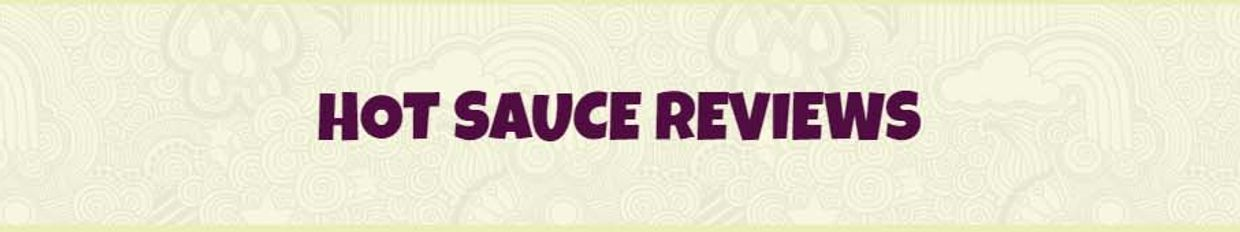 Hot Sauce Reviews profile