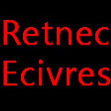 Retnec Ecivres