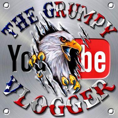 Grumpy Vlogger