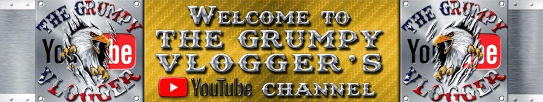 Grumpy Vlogger  profile