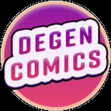 Degen Comics