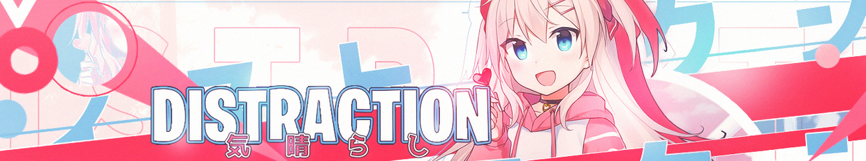 Distraction profile