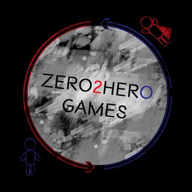 Zero2HeroGames
