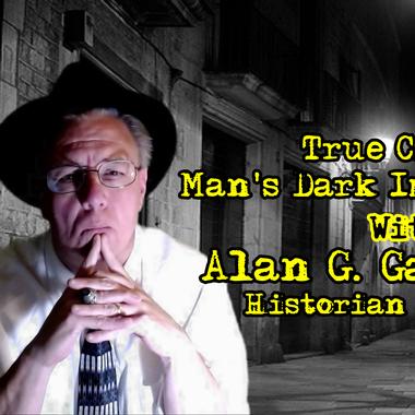 True Crime: Man's Dark Imagination