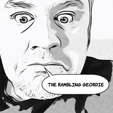The Rambling Geordie