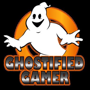 Ghostified Gamer