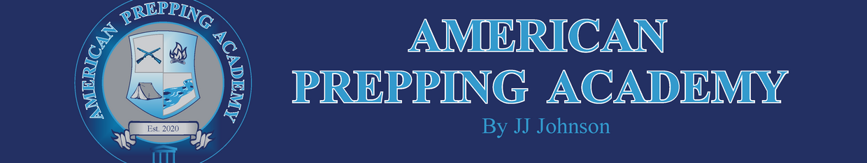 American Prepping Academy profile
