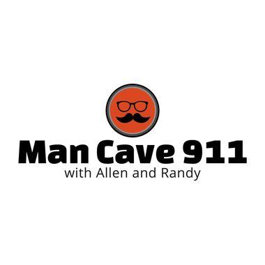 Man Cave 911