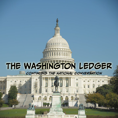The Washington Ledger