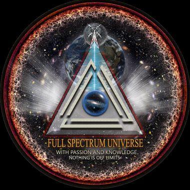Full Spectrum Universe