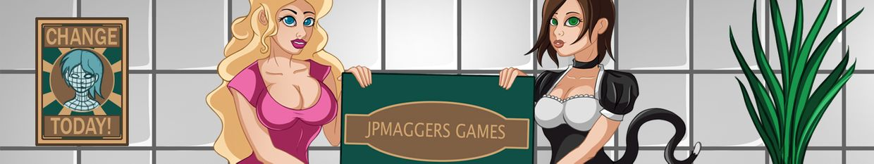 Jpmaggers Games profile