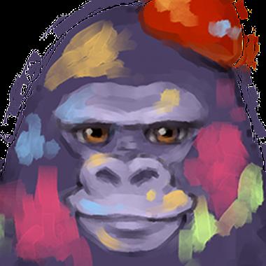 Gorillila