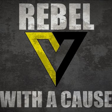 Rebel With a Cause Podcast