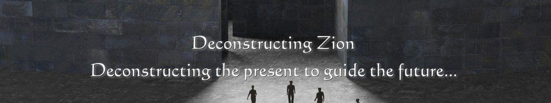 Deconstructing Zion profile