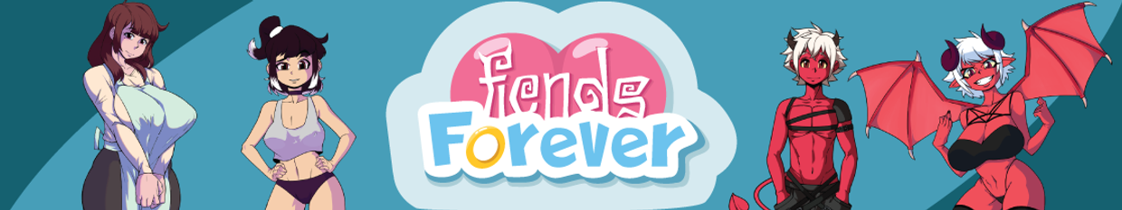 Fiends Forever profile