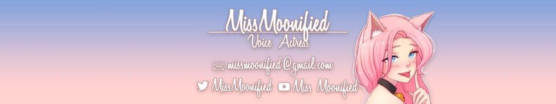 MissMoonified profile