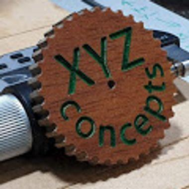 XYZ Concepts