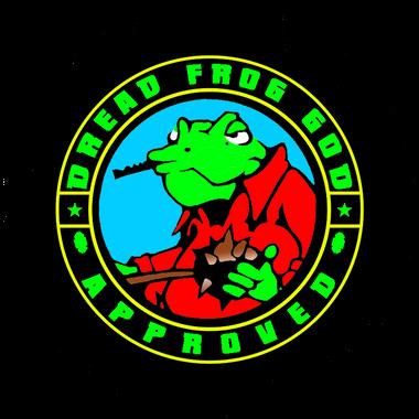 Team Frog Studios Secret Workshop!