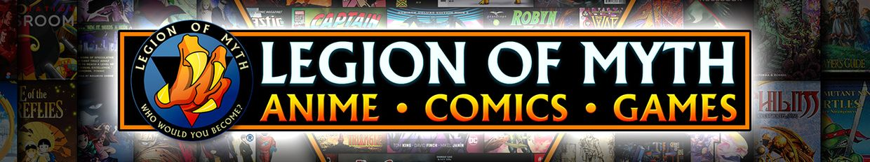 Legion of Myth profile
