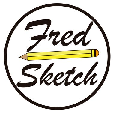 Fred Sketch