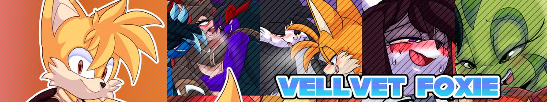 VellvetFox profile