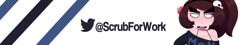 Somescrub  profile