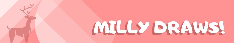 MillyDeer profile