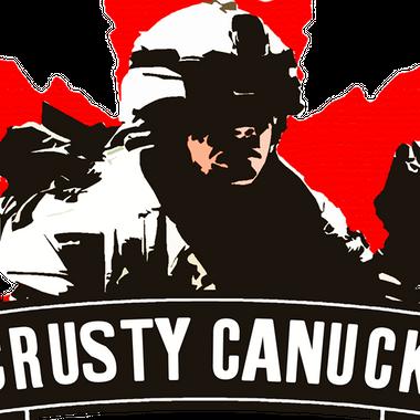 Crusty Canuck