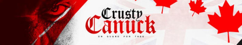 Crusty Canuck profile