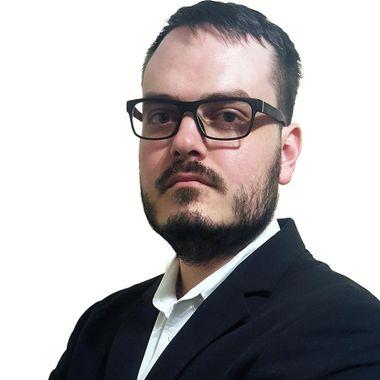 Marc Evan Aupiais