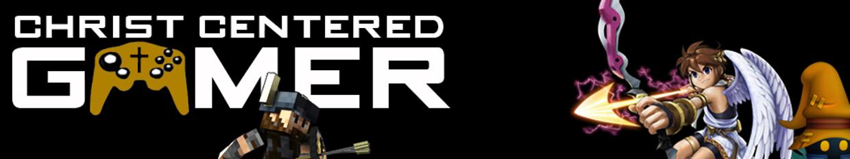 ChristCenteredGamer profile