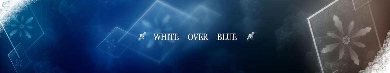 White over Blue, the Novel profile