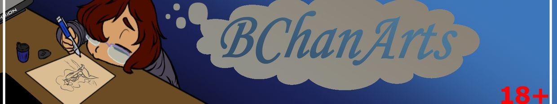BChanArts profile