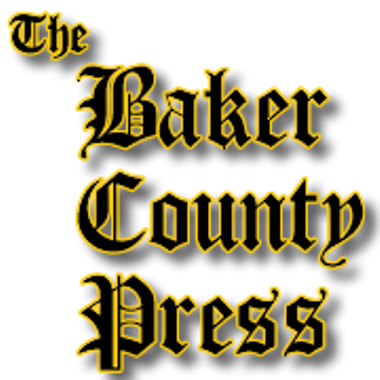 The Baker County Press