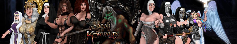 Book of Korvald profile