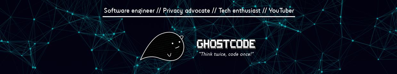 GhostCode profile