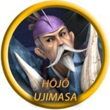 Ujimasa Hojo
