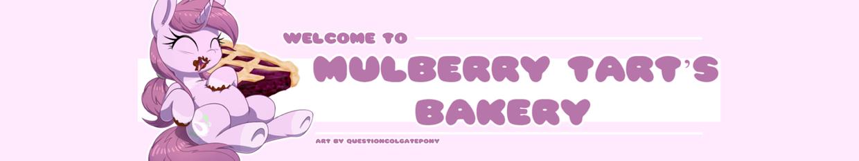 Mulberry Tart profile