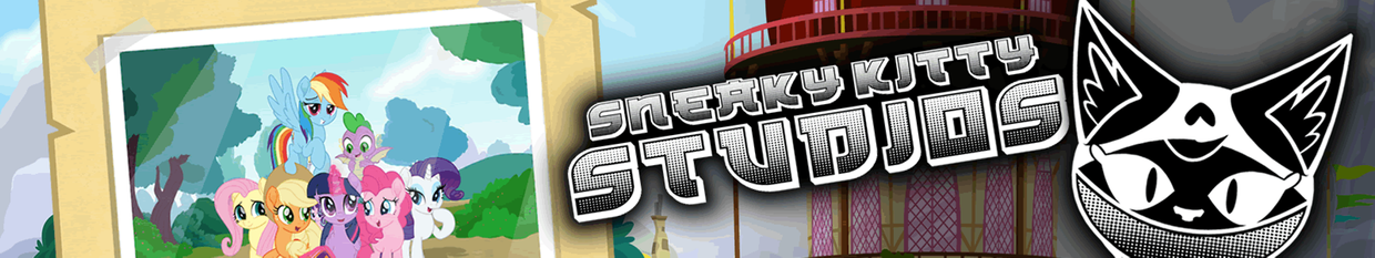 Sneaky Kitty Studios profile