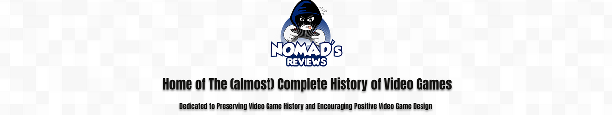 Support Nomad's Reviews profile