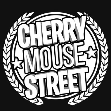 Cherry Mouse Street