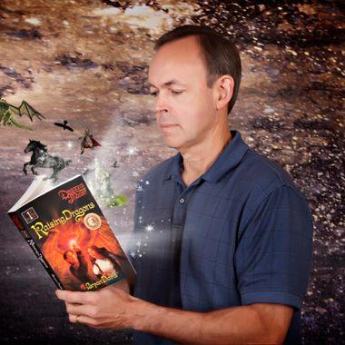 Bryan Davis - Author