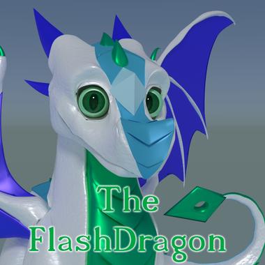 TheFlashDragon